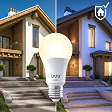 secure your home with smart lighting