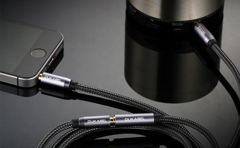 headphone aux entender