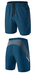 gym shorts mens