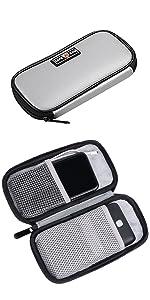 portable poer bank case