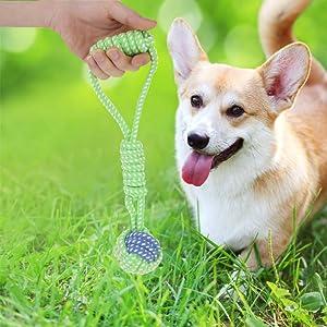 Cotton Dog Rope
