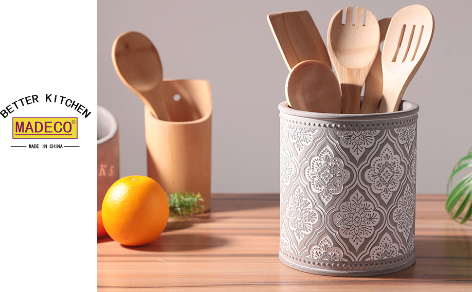 utensil holder