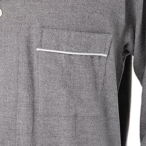 chest pocket