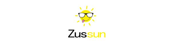 Zussun logo