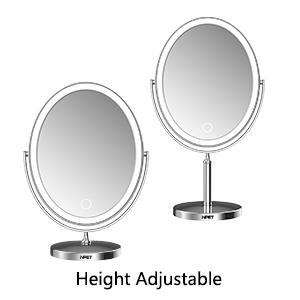 makeup mirror lights for vanity