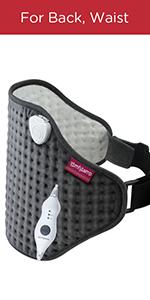 waist heating pad