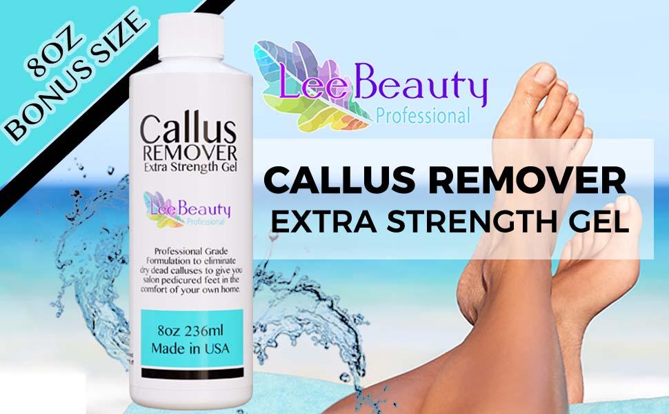Callus remover, pumice stone, foot tub, foot rasp, callus remover gel, foot peel, soft feet