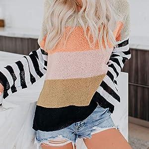 women pullover sweater 1