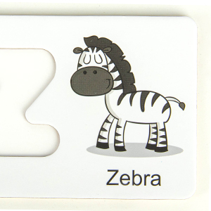 Youwo  baby learning cards