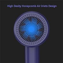 High Desity Honeycomb Air Inlets Design