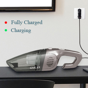 car hoovers cordless powerful
