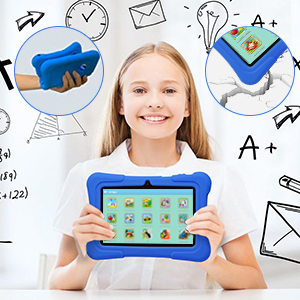 learning tablets for kids