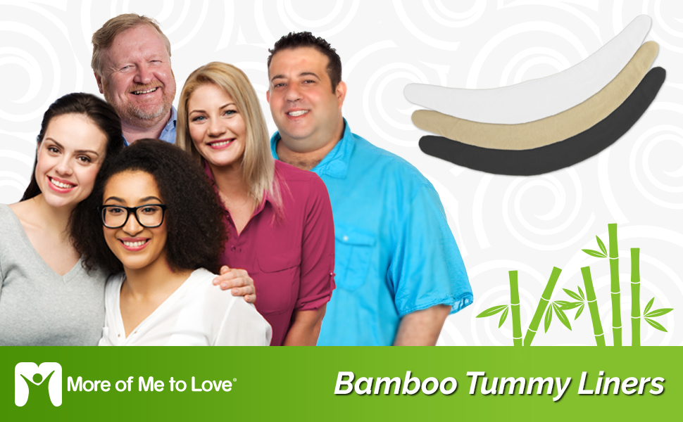 Bamboo Tummy Liners