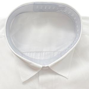 Camisa de niño de Manga Larga con moño Camisa Oxford Blanca para Niño Slim Fit