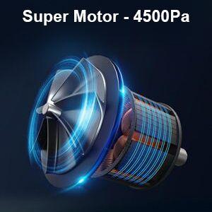 Super Motot-4500