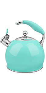 hotwater kettle