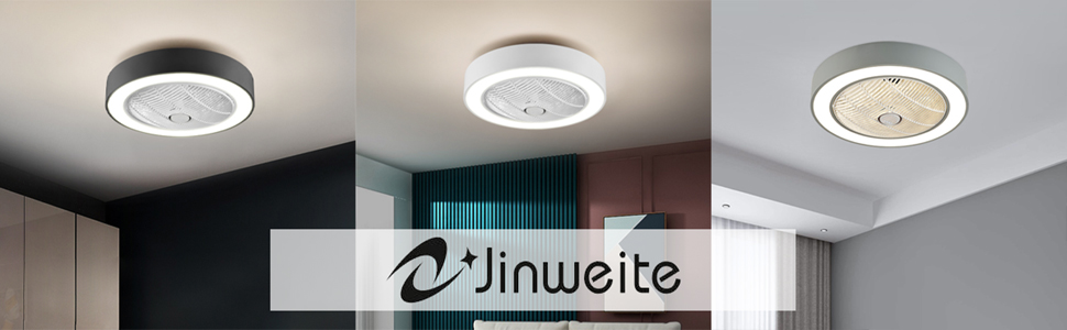 Jinweite ceiling fan