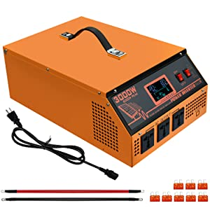 all in one inverter