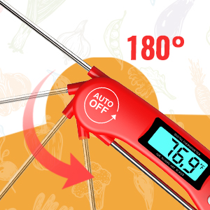 instant read kitchen thermometer