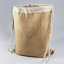 Multipurpose backpacks