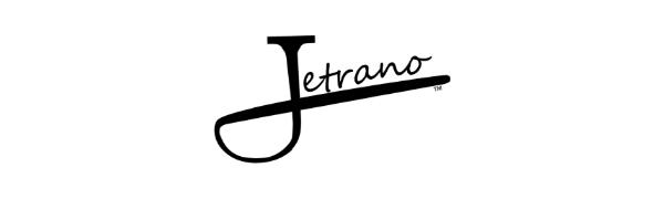 Jetrano Logo