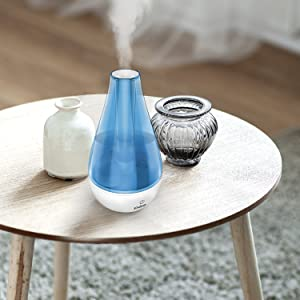 MistAire Studio humidifiers small room best humidifier room humidifier for bedroom