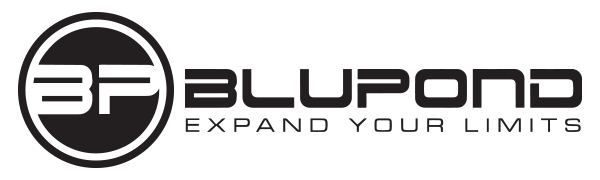 BLUPOND, Expand Your Limits