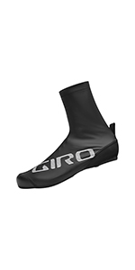 Fluorescent Large Chiba Eurotex Waterproof  Race Cycling Overshoes