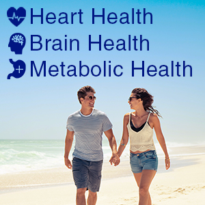 ketosis heart brain metabolism energy