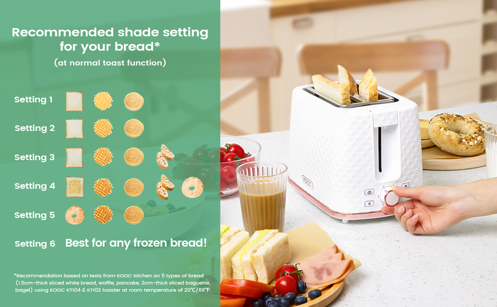 toaster ovens countertop