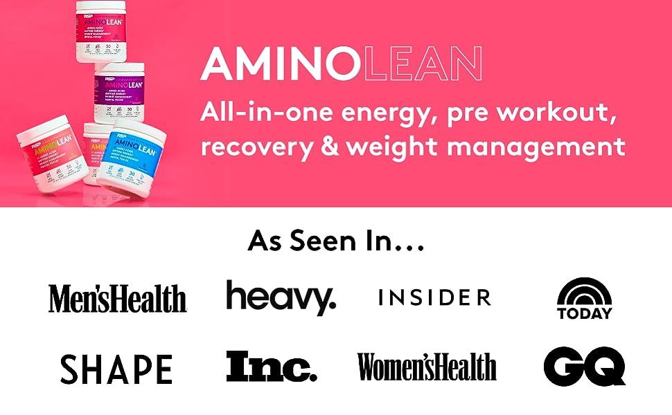 aminolean pre workout for women preworkout powder amino energy bcaa eaa