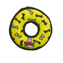 TUFFY ring yellow