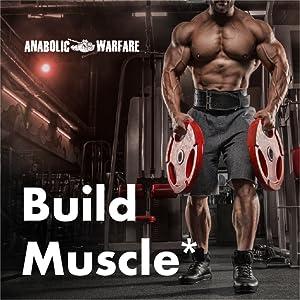 Build Muslce