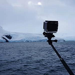 action cam 4k gopro accessori