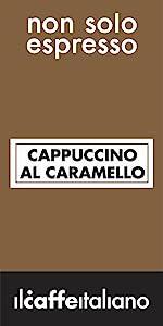 Cappuccino al Caramello