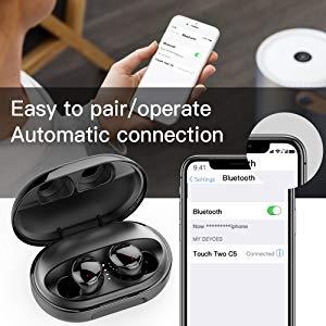 Wireless Headphones Sport