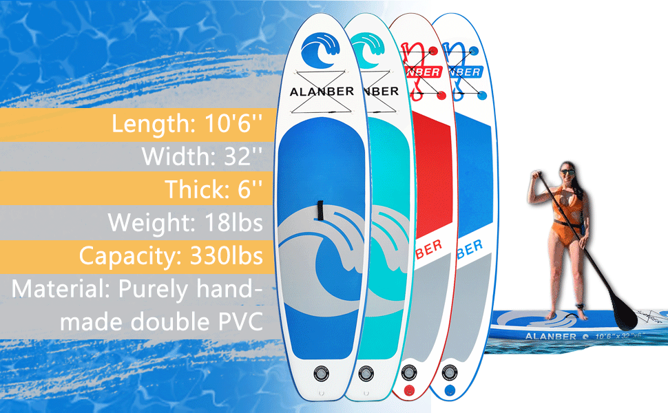 surfing board inflatable