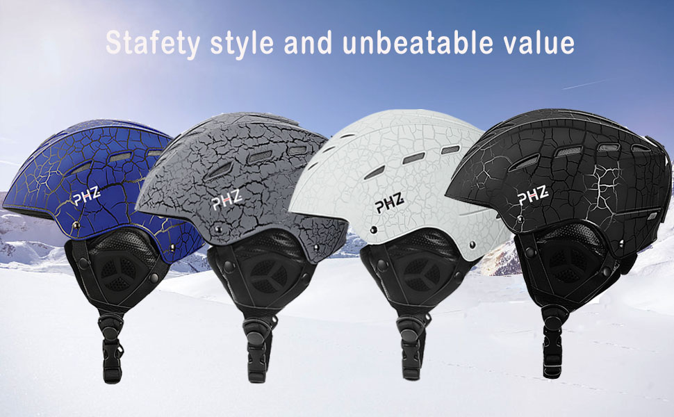 ski helmet youth