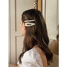 pinzas para el pelo
