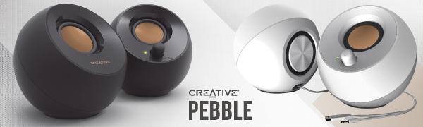 Creative Pebble