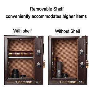 home safe box