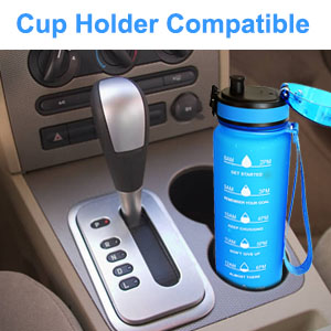 Cup Holder Compatible