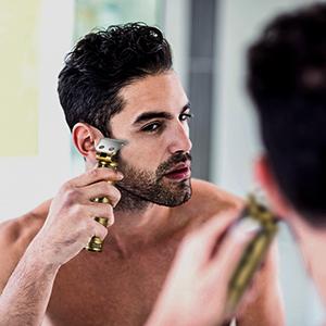 Shaver for men