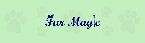 Fur Magic Pet Hair Remover Roller Brush