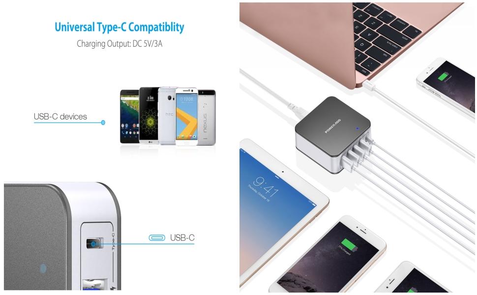 usb c charger usb plug charger usb wall charger