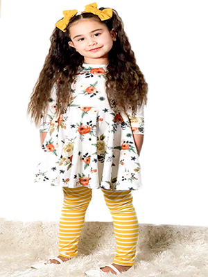 Toddler Girls Fall Clothes Toddler Girls Winter Outfits