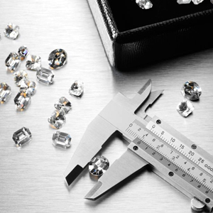 Solitaire Necklace Diamond Expert_300x300