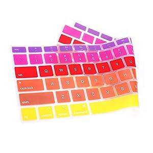 keyboard covers for mackbook A2179