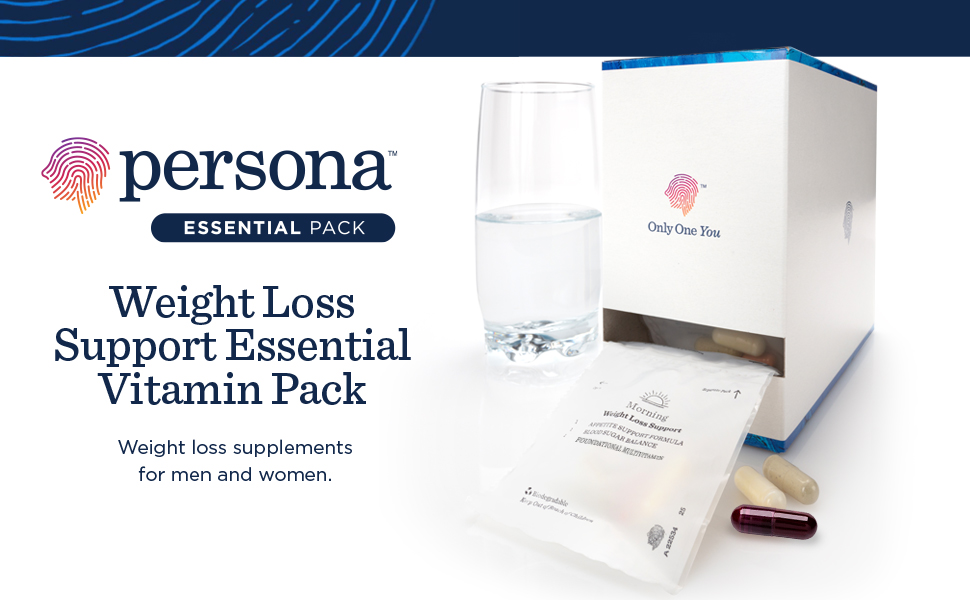 weight loss supplements persona