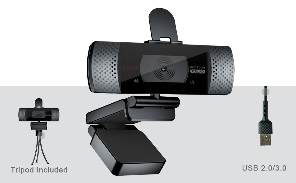 webcams with privacy cover